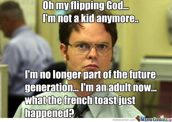 What The French Toast!?