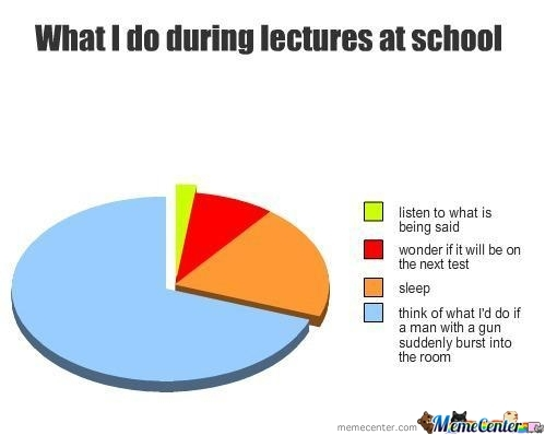 What to do during lectures by leatherbut meme center what to do during lectures thecheapjerseys Gallery
