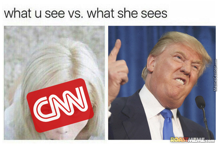 What U See Vs. What She Sees