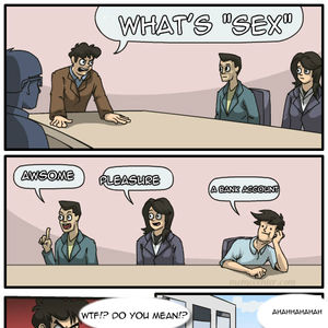 Whats sex