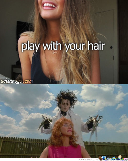 Edward Scissorhands Memes Best Collection Of Funny Edward