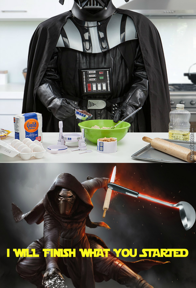 When He Is A Good Cook