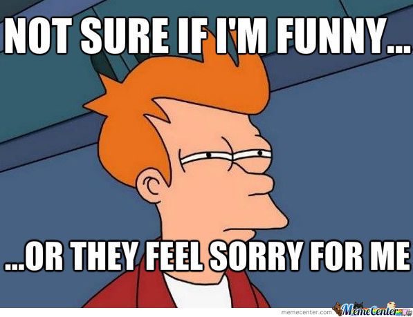 When I Look At My Followers...