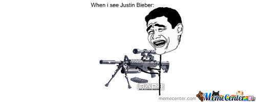 When I See Jb.