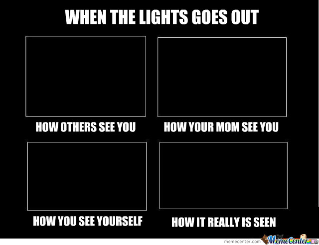 When Lights Goes Out