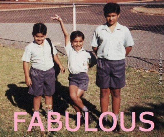 When Me And My Friends Buy Matching Clothes For A Night Out, We're Like