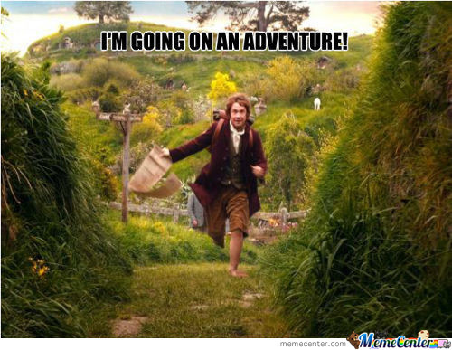 When My Boss Ask Me To Go Someplace New