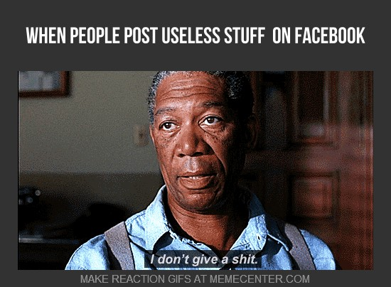 when people post useless stuff on facebook_gp_1976349 when people post useless stuff on facebook by wildcatduma meme,How Do You Post Memes On Facebook