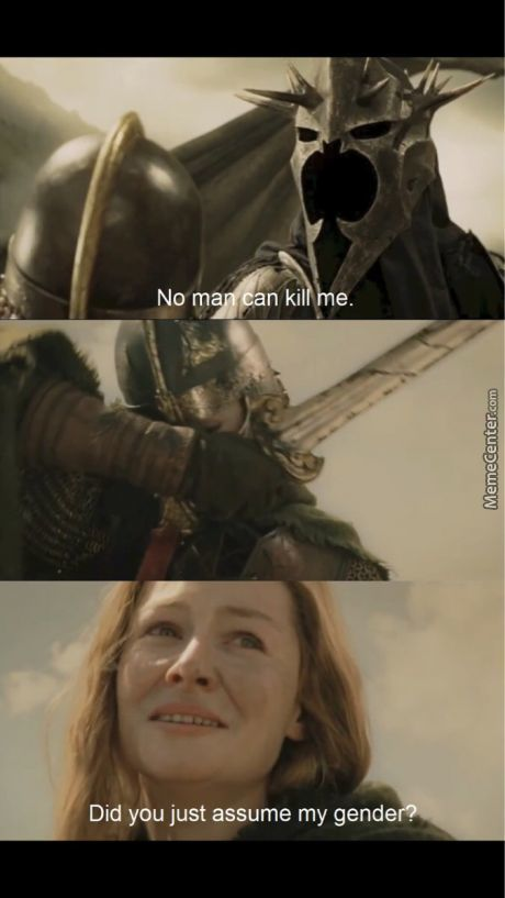 when tumblr meets lord of the rings_o_6860405 when tumblr meets lord of the rings by rekt meme center