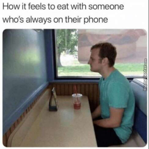 When You With Someone