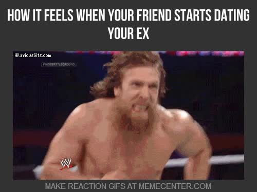 dating your ex best friend quotes