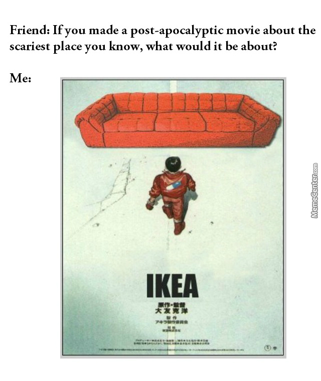 whenever my mom mentions ikea i scream in fear_o_6796871 ikea memes best collection of funny ikea pictures