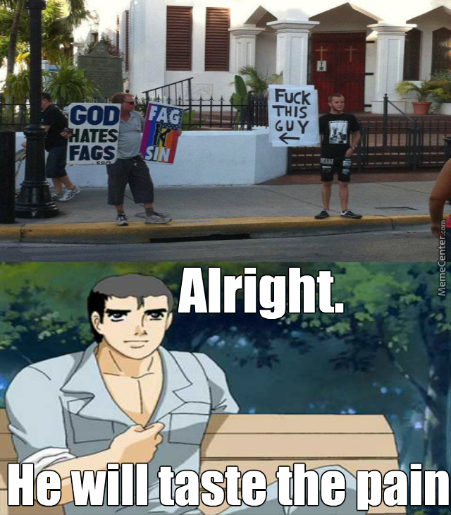 Where's Your God Now ? Watching You Getting You Anally Raped Of Course ! >:d