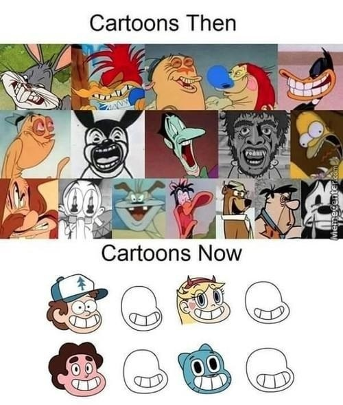 Where Did We Go Wrong ?