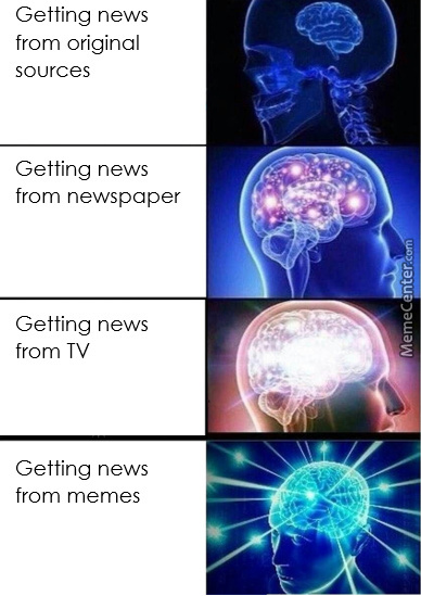 Where Do You Get News Anyway?