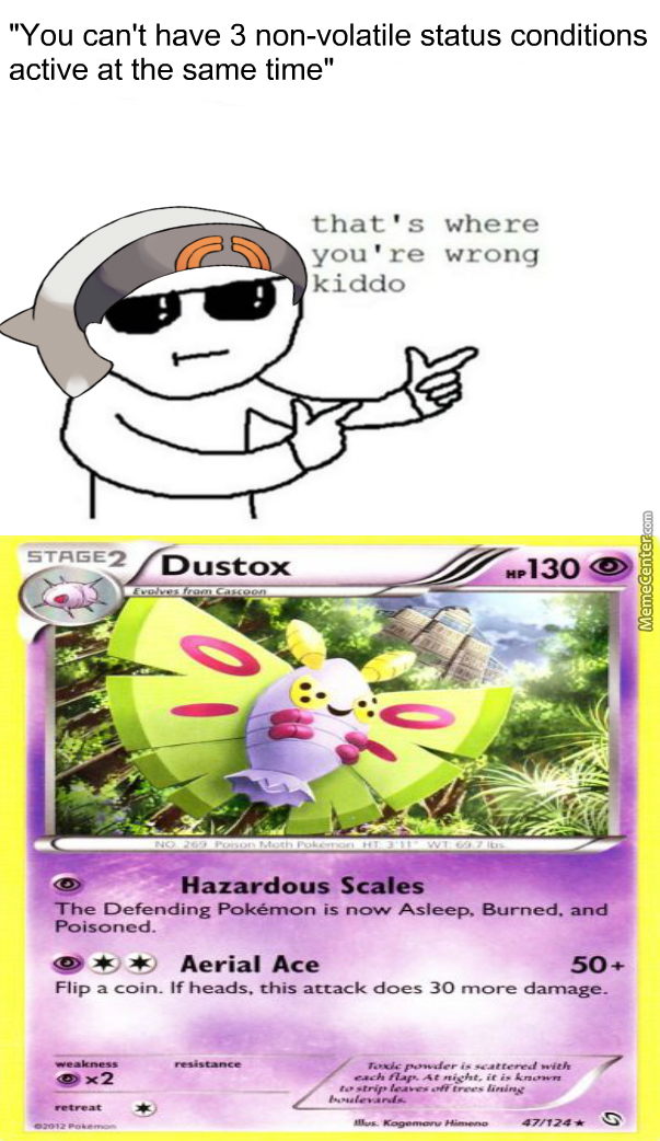 Where Is Your Arceus Now?
