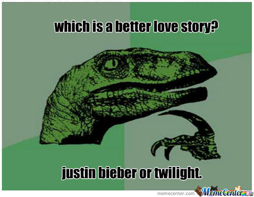 Which Is A Better Love Story