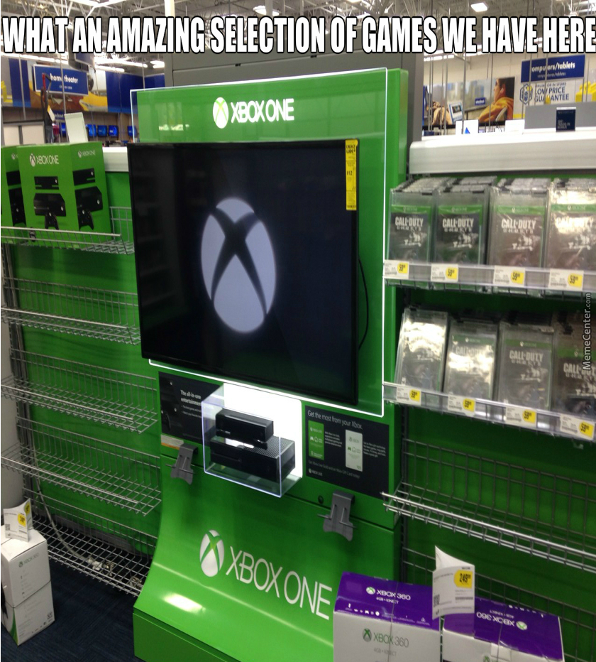 Which One Should I Get, Call Of Duty Ghosts Or Call Of Duty Ghosts?