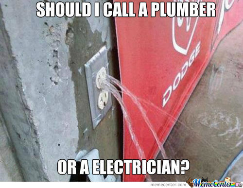 Plumber Memes Best Collection Of Funny Plumber Pictures