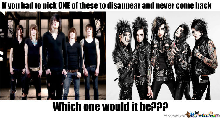 Which One??