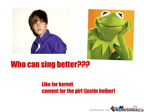 Who Can Sing Better