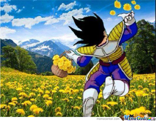 Who Cares About Power Levels Kakarot Will Never Be This Fabulous