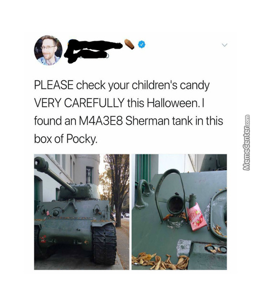 Who Even Gives Out Pocky In The First Place?!