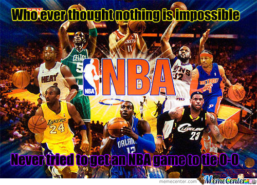 Who Ever Thought Nothing Is Impossible