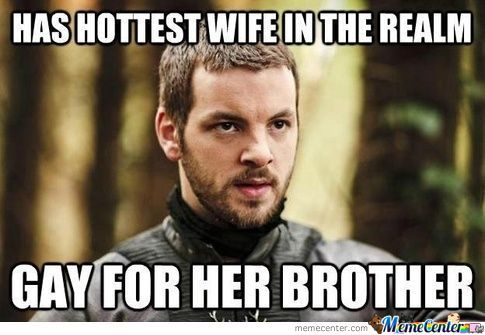 Who Have The Hottest Wife In Realm