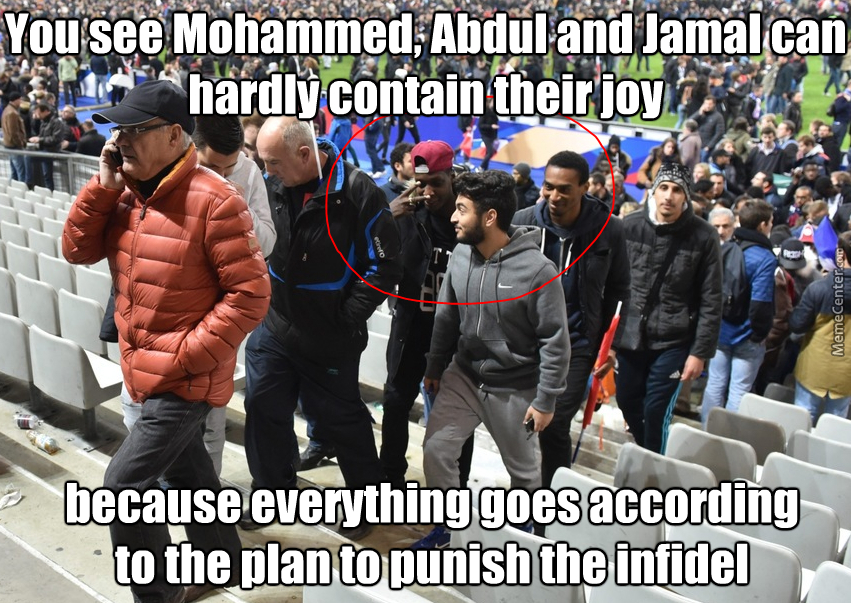 islam is a religion of peace 18,000 deadly terror attacks committed explicitly in the name of islam in just the  last ten years (other religions combined for perhaps a dozen or so.