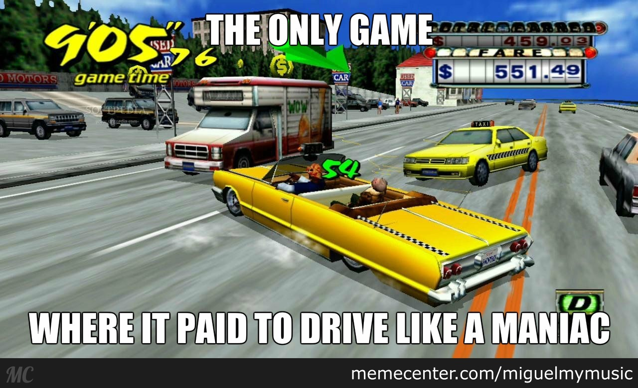Who Remembers This Game?