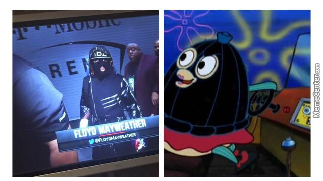 Who Wore It Better? Gimp/gloryhole Edition!