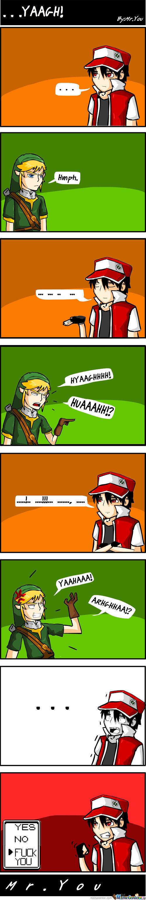 Whoa! You Better Have Burn Heal!