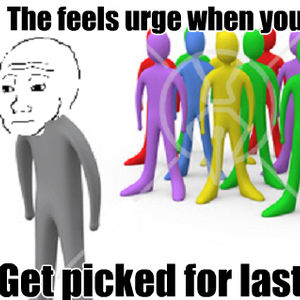 Whoever Never Felt Them Feels Doesn´t Know The Meaning Of