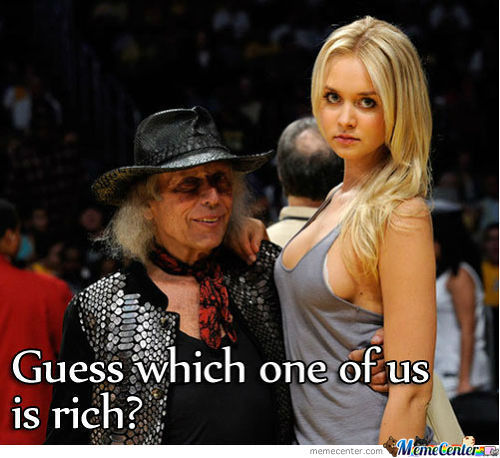 Who's Rich