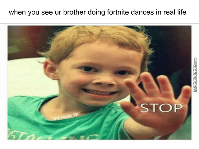 Why Brother