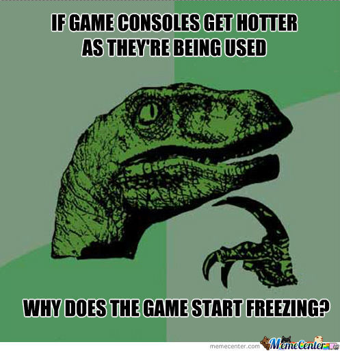 Why Does It Freeze As It Gets Hotter?