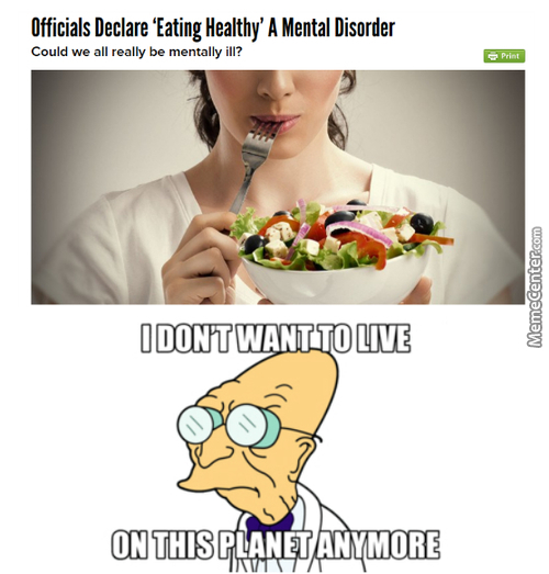Funny Healthy Eating Meme : Eat healthy memes best collection of funny