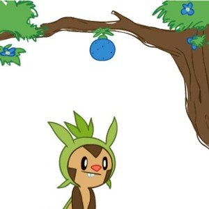 Why People Hate Chespin The New Grass Type Pokemon Starter By