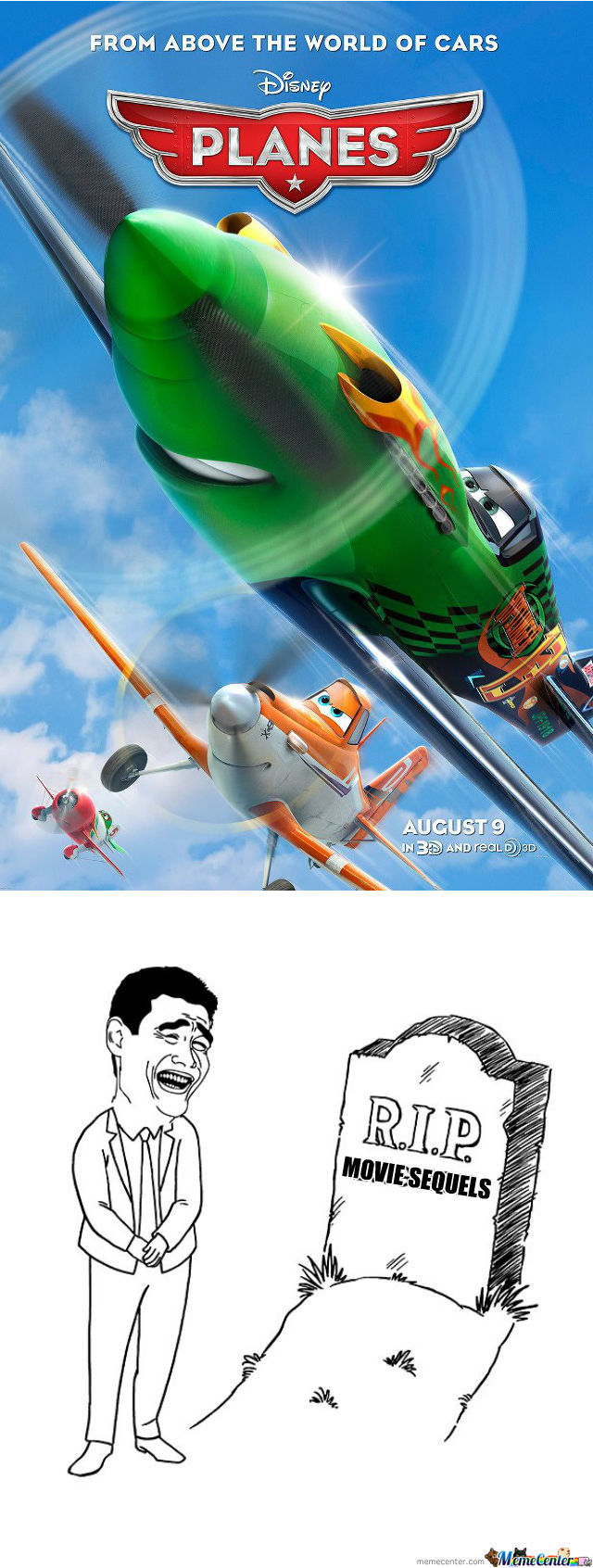 Why Pixar Just Why