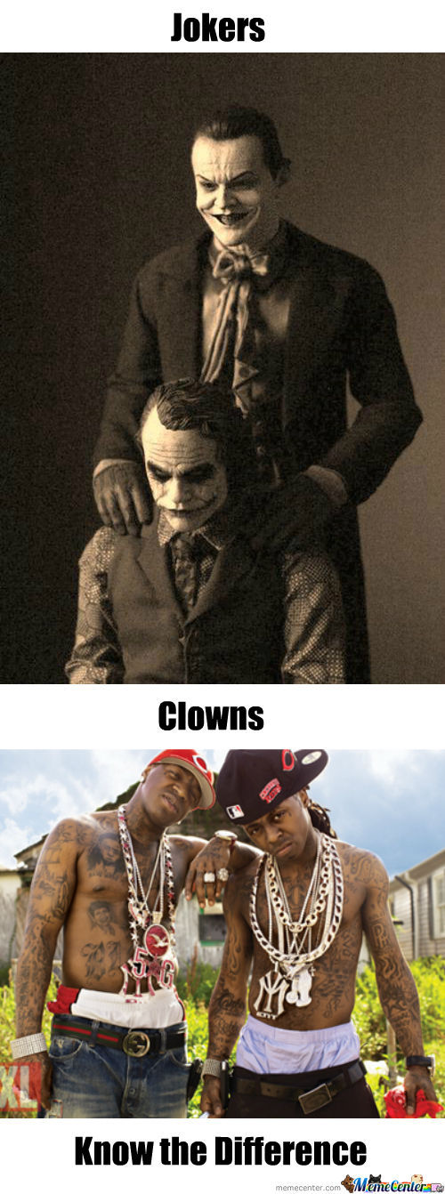 Why So...