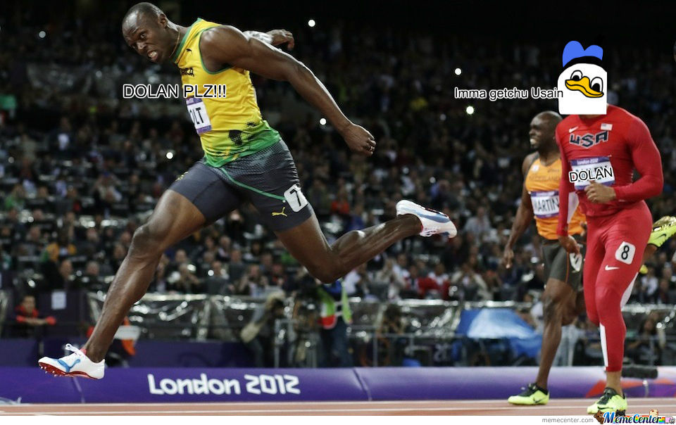 Why is Usain Bolt so fast? - Quora