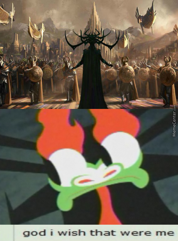 Why We Still Don't Have Samurai Jack Film? [Film: Thor:ragnarok]