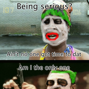 why you so serious by thezephyrishere meme center