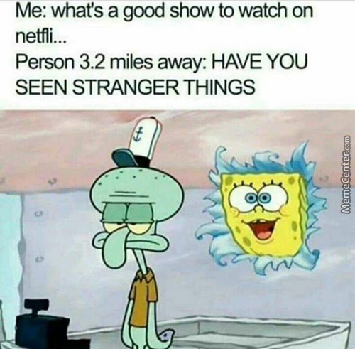 Will You Leave Me Alone If I Watch It?