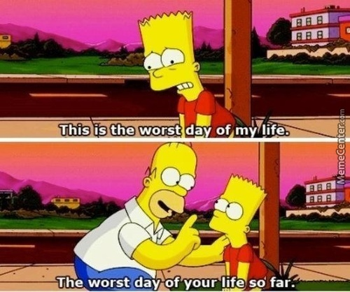 Wise Homer Is Wise