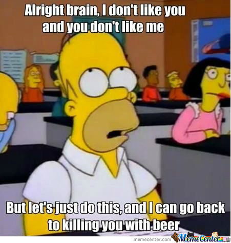 Wise Homer