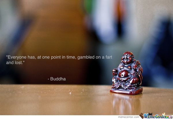 Wise Words From Buddha