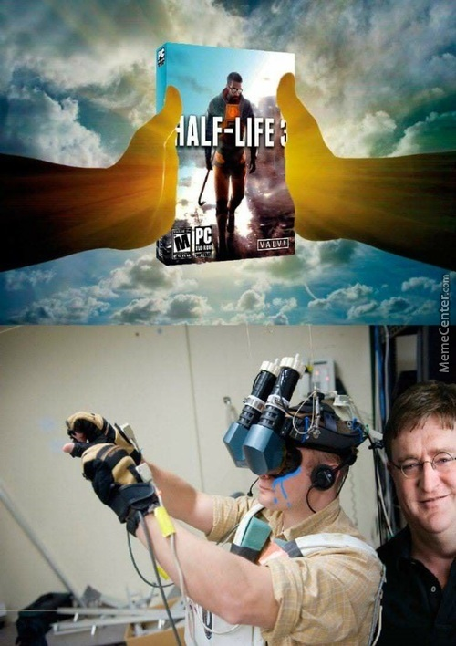 With The Help Of Virtual Reality I Can Fulfill My Dream ;_;