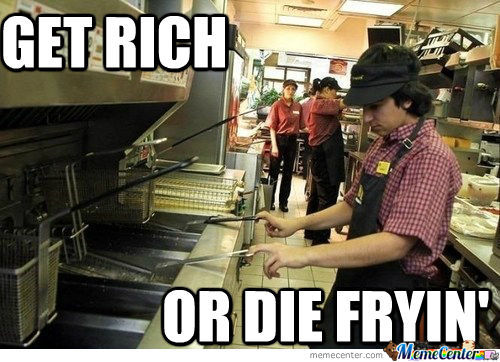 wonder if those fries cost 50 cent_o_1255677 50 cent memes best collection of funny 50 cent pictures,50 Cent Meme